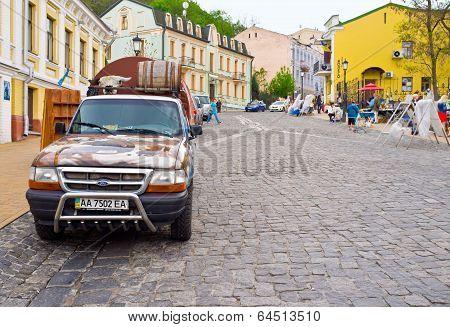 The Old Kiev