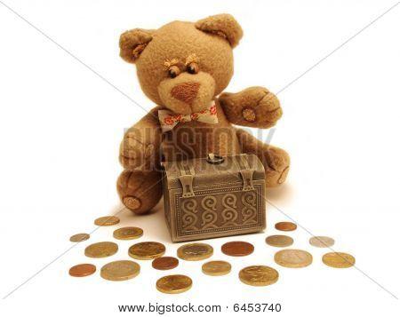 Teddy Bear&savings