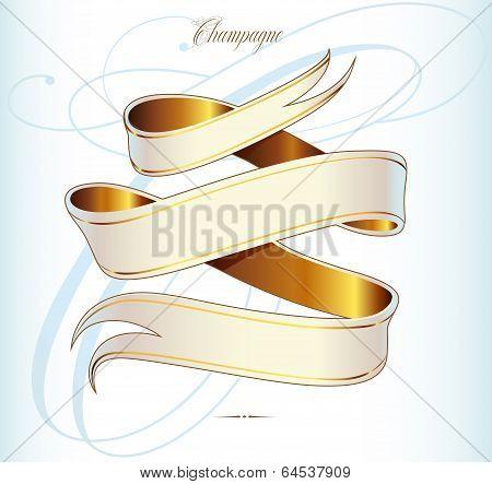 Gold Baner