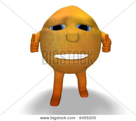 orange okay