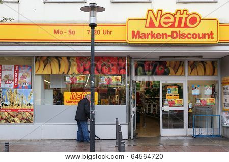 Netto Discount Store
