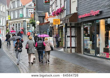 Hattingen, Germany