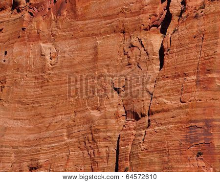 Abstract Background Patterns - Sheer Cliff Face