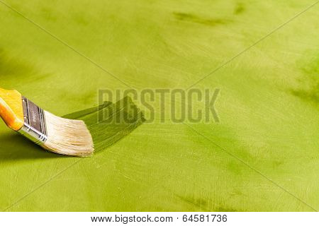 Crackeler Paint