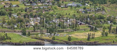 Town Of Lyle Washington