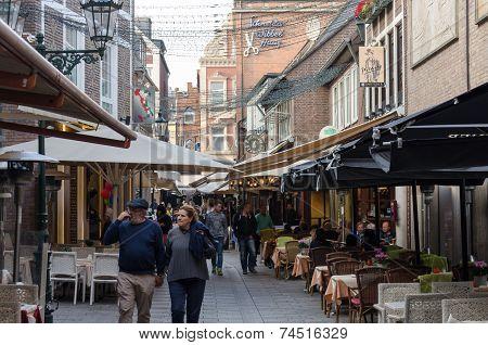 Schneider Wibbel Alley