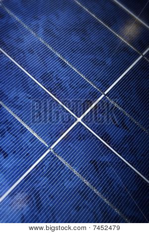 Modern Solar Panel