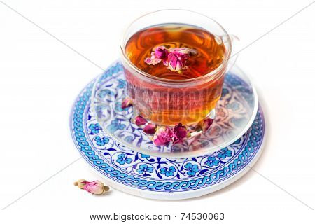 Tea With Roses