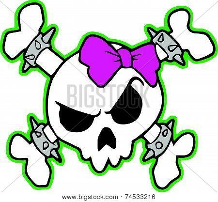 Bow_Skull
