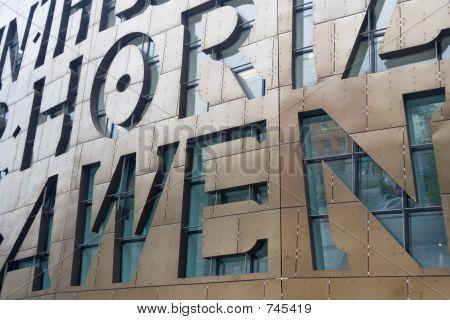 Wales Millennium Centre 5