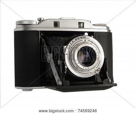 Film Photo Camera