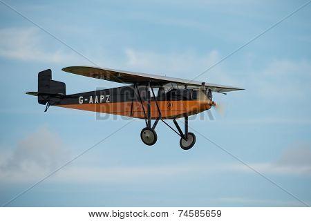 Desouter 1, Air Taxi, Vintage Aircraft