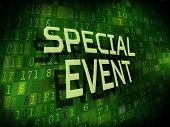 picture of sabbatical  - special event words isolated on internet digital background - JPG