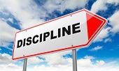 picture of discipline  - Discipline  - JPG