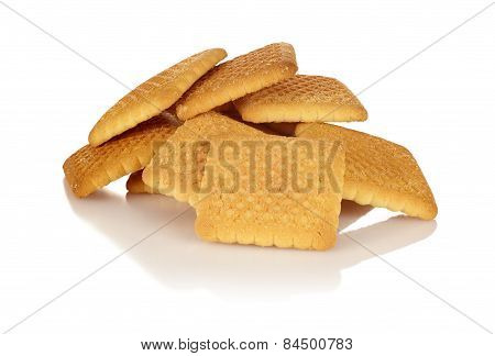 Stack Of Biscuits 5