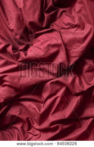 Crumpled Cloth
