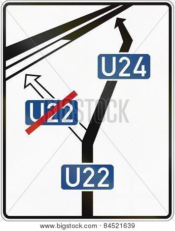 Motorway By-pass Scheme
