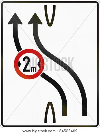 Transfer To Other Lanes