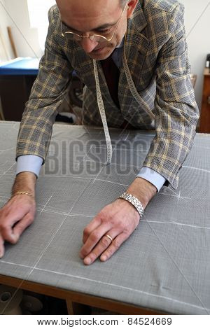 Real tailor
