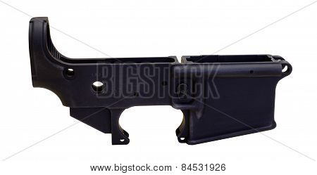 Rifle Receiver