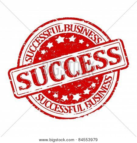 Damaged Seal - Success - Successful Business