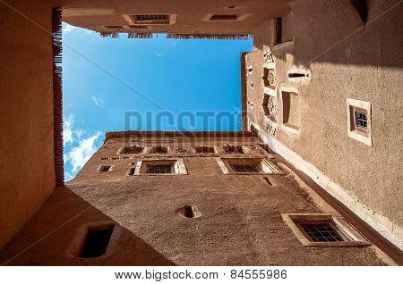 Madrasa Ouarzazate