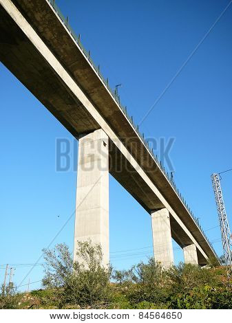 Highspeed Railway Viaduct