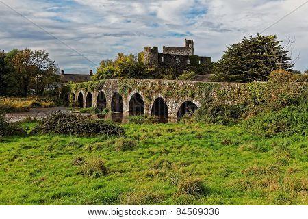 Glanworth Castle