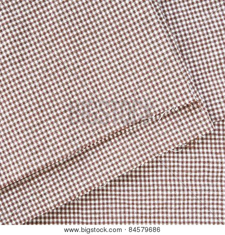 Tablecloth texture