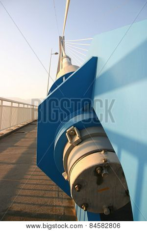 bridge cable holder 3