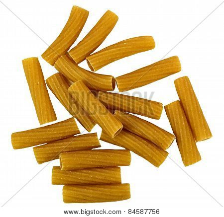 Rigatoni Whole Wheat Pasta