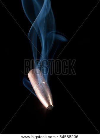 Smoking Bullet