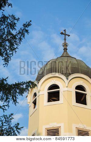 Bishop Temple
