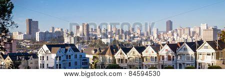 Residential Homes Alamo Park San Francisco