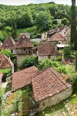 picture of naturel  - Homes in Saint Circ Lapopie in France - JPG