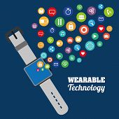 picture of cardio  - wearable technology design - JPG