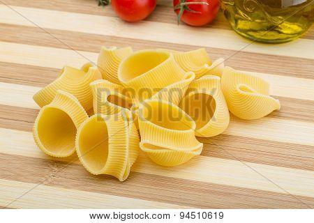 Pipe Rigate Pasta