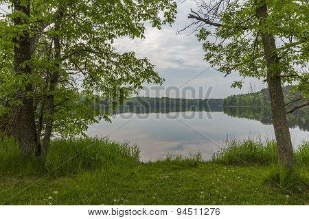 Echo Lake Scenic