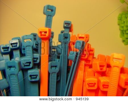 Plastic Cable Ties