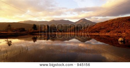 Cumbria Lake District National Park Inglaterra Reino Unido