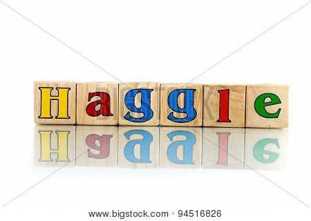 Haggle