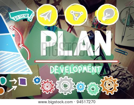 Plan Planning Development growth Goal Concept