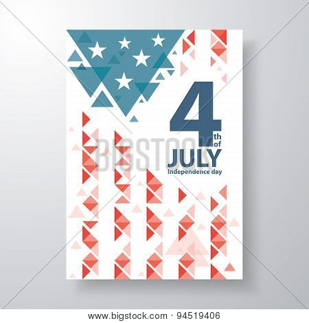 4 Of July Cover Design