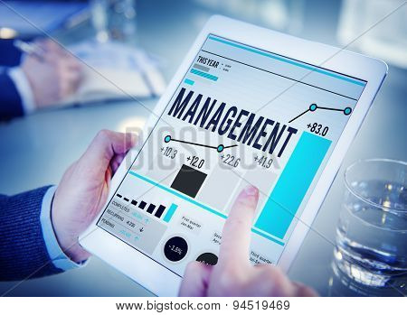 Management Organization Strategy Tactics Solution Concept