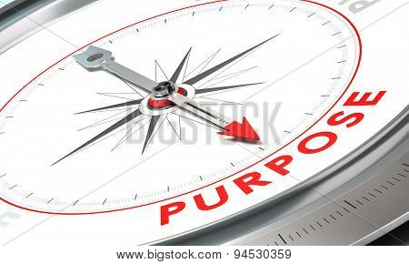 Achieving Purposes Or Objectives