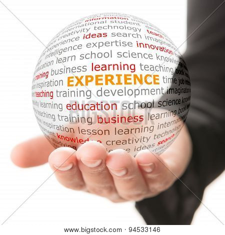 Concept Of Experience In Business