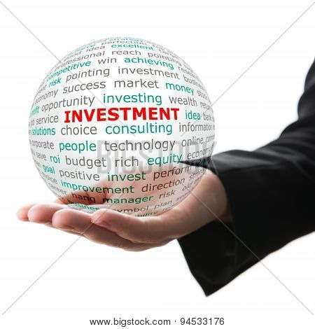 Concept Of Investment In Business