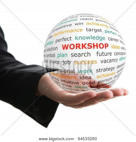 Concept of workshop
