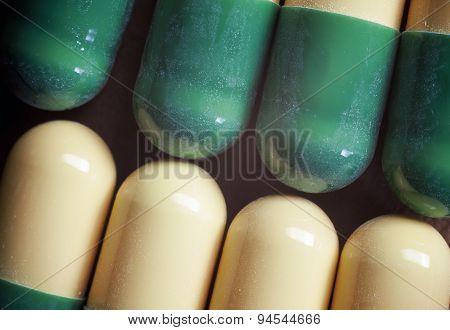 Dirty Pills