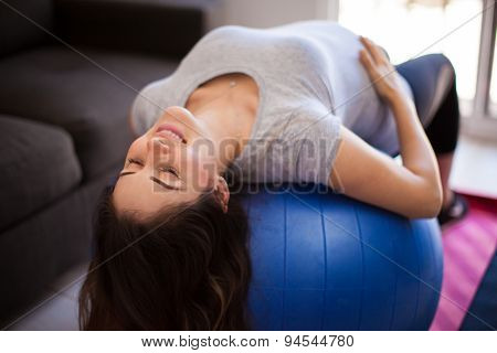 Exercising During Pregnancy